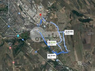 Lot de pământ, 9 ari, regiune liniștită, Bubuieci, 4000 €!
