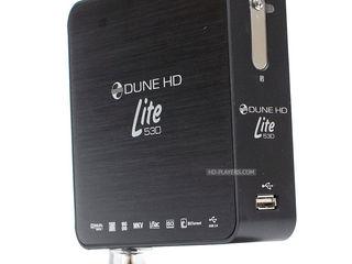 Мультимедиаплеер DUNE HD Lite 53D