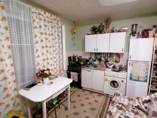 Однокомнатная квартира. 39,2 кв. метра. Буюканы. Парк. 23500