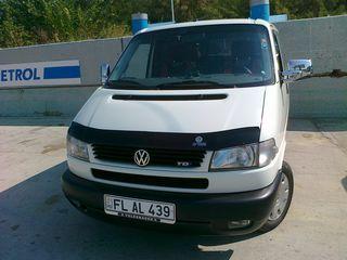 Volkswagen T - 4