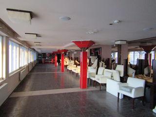 Spațiu comercial perfect pentru restaurant! CC Jumbo! 481 mp.