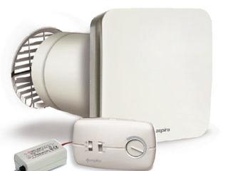 Ecocomfort 160 ventilare cu recuperare -30% doar la termika