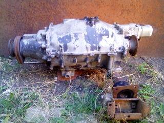 Коробка передач IFA-50.