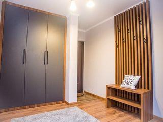 Chirie apartament in bloc nou,reparat si dotat cu mobila si tehnica!250€