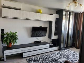 Продам 2-х комнатную квартиру с автономной системой, suprofata 50,00 m/p, район Селекция.