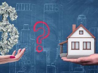 Servicii de evaluare - Imobil/ Bunuri/ Afacere