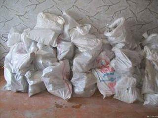 Evacuarea gunoiului,mobilei uzate