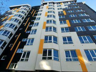 Apartament cu 1 odaie, bloc nou dat în exploatare,Botanic Star 2,Ghica Vodă 3