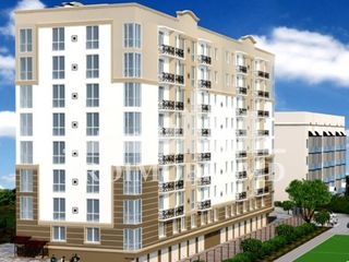 Apartament într-un bloc nou, de elită, cu 2 camere, 54 mp ! Ialoveni !
