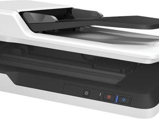 Планшетный сканер Epson WorkForce DS-1630 / A4
