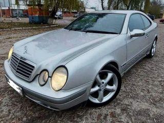 Mercedes CLK Класс