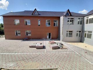 ORHEI sat. Cișmea apartamente de la 280euro m.p.varianta albă