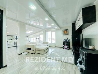 Spre vanzare apartament cu 3 odai, situat pe strada C. Varnav, sectorul Telecentru