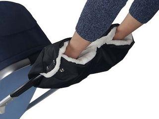 Держи руки в тепле ! Муфта для рук на коляску / санки!