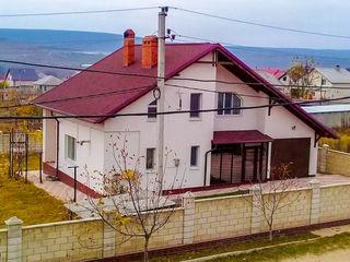 Супер-расположение! Дом 2 уровня! 10,7 км от Кишинева. Недалеко от Полтавского шоссе!
