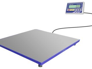Сântare tip platformă / Платформенные весы