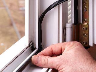 Ремонт и регулировка окон и дверей из пвх