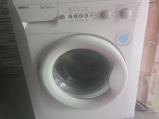 Masina de spalat beko 1000lei стиральная машина 1000леи