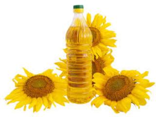 Vand ulei de folarea soarelui, nerafinat (presat la rece), imbuteliat in sticle de plastic.