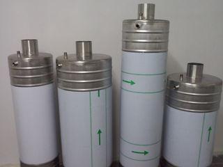 Boilere din inox