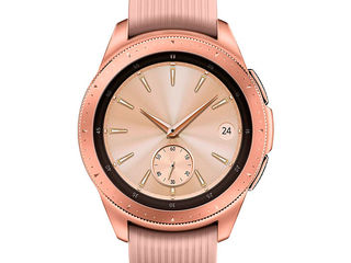 Samsung Galaxy Watch 42 mm (SM-R810), Rose Gold