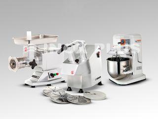 Echipament profesional - Mixere, mașini de tocat / de feliat, încalzirori de supă ș.a.
