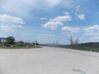 Destinat construcției, Băcioi, traseu asfaltat, 30000 €