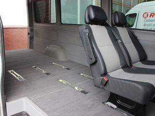 Изготовление ковриков на микроавтобусы, минивэны и кабины грузовых авто