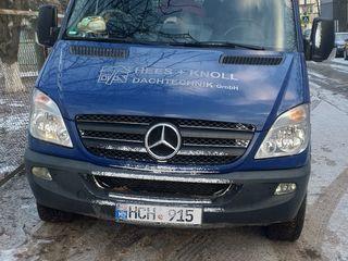 Mercedes Mercedes 316