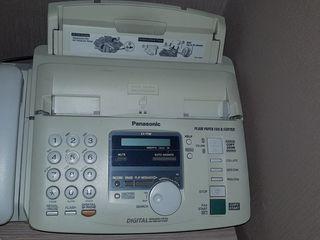 Продам Факс Panasonic KX FP 88