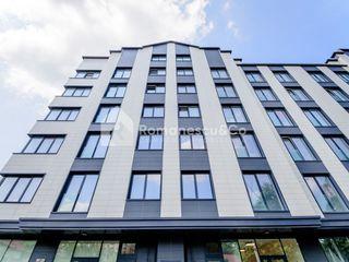 Penthouse în Centru, complexul Dream Home Residence, 2 nivele!