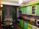 apartament cu 3 camere mobilat la telecentru (3-х комн.квартира мебелированная)  pentru familie