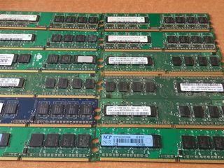 DDR2 на 512 мб
