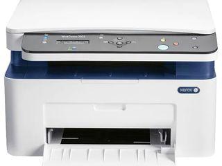 Принтер 3в1 Xerox Workcentre 3025bi Wi/fi. Запечатанный