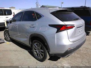 Lexus NX Series