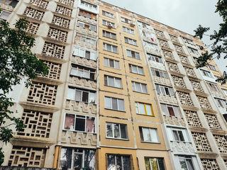 Apartament cu reparație euro, autonomă, Ciocana preț accesibil!
