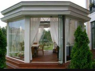 В кредит стеклопакеты 30 70 € окна двери витражи,балконные рамы, офисные перегородки, выезд!