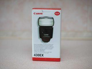Canon 430EX-II