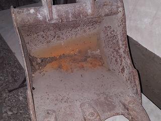 Se vinde caus de mini excavator