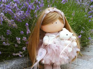 Интерьерные куклы !