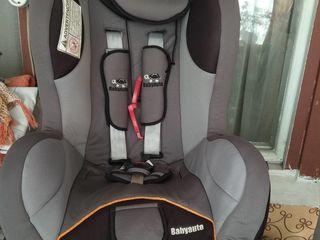Детское кресло 9-18 кг BabyAuto