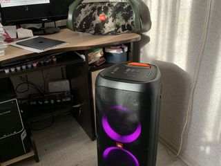 Chirie JBL PartyBox 310.