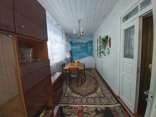Трушены,дом с участком,газ,вода или Меняю на 1ком+евро