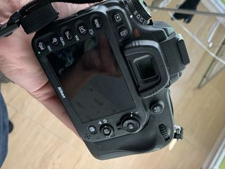Nikon D610 + 24-120mm f4