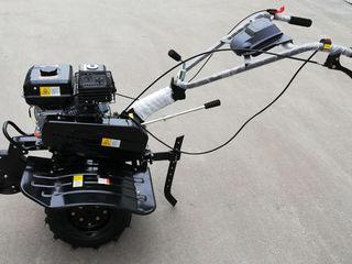 Motocultor Worker HB 700 S (Professional Line) 7CP Cel mai mic pret! Garantie 2 ani !