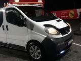 Opel vivaro 1.9 DTI