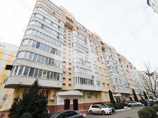 Buiucani, Alba Iulia ! Bloc nou, versiune albă, 80 mp, 52500 € !