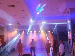 Se vand lumini pentru evenimente!