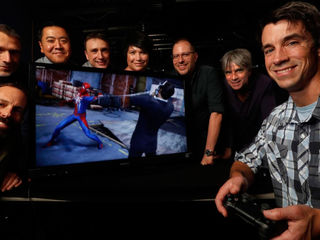 PlayStation 4 Pro (1T) Spider-Man  оплата в рассрочку в течении от 6 – 36 месяцев!