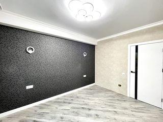 Lagmar! Apartament cu 2 camere + living! Buiucani!